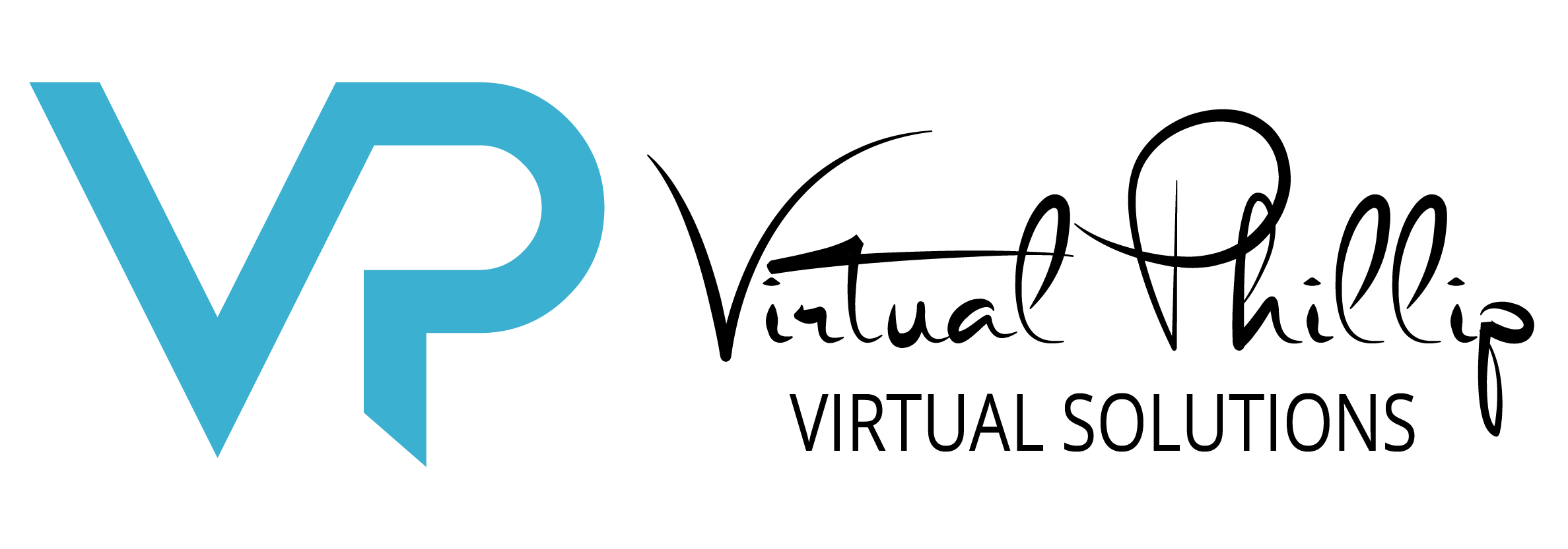Virtual Phillip Logo